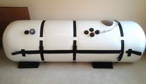 Hyperbaric Oxygen Treatment