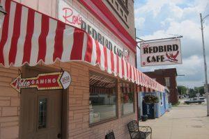 Ron's Redbird Cafe